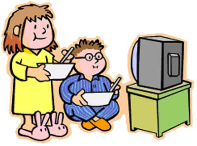 kids watch television pros and cons