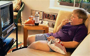 obesity-kid-watching-tv
