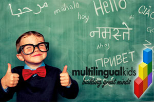 Multilingual Kids