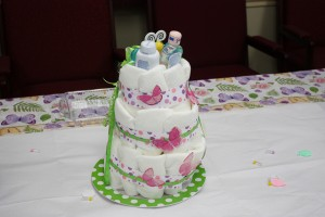 Best Gifts For A Baby Shower Image 2 from Flickr