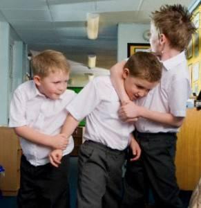 child-bully