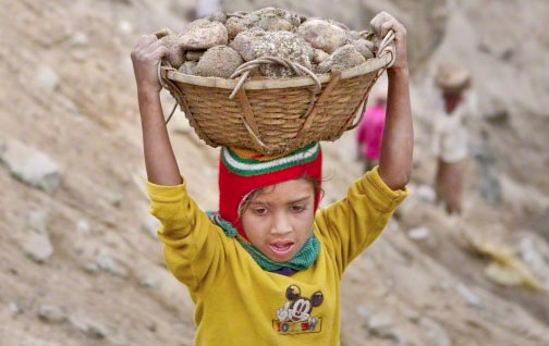 child labor and child education in Child labor public education project introduction child labor is something that goes around all over the world, and a lot of people do not.