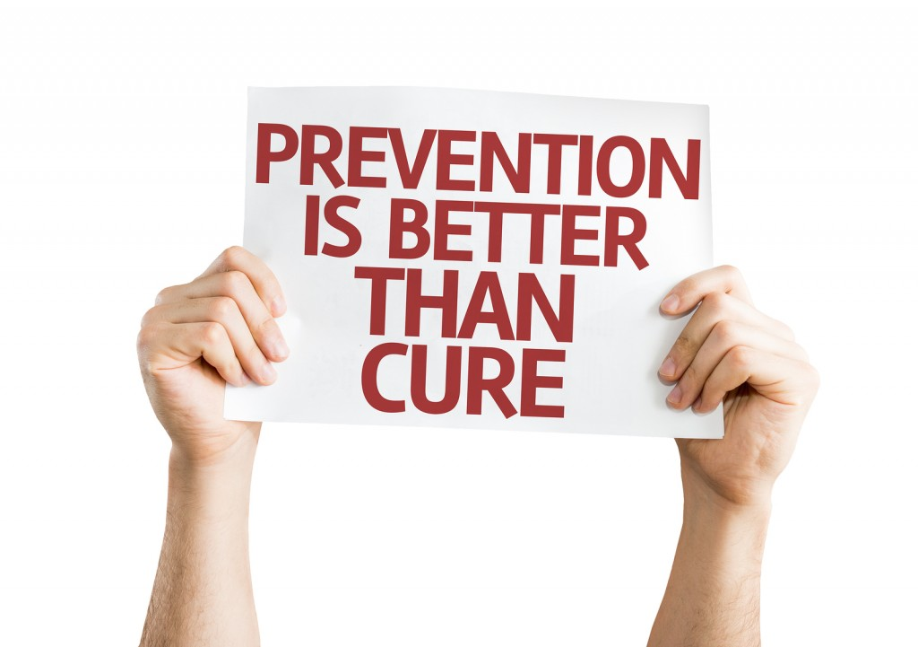 Eleven Guidelines For Cancer Prevention
