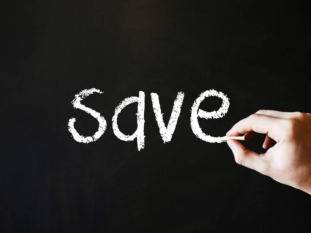 Save Money - Money Management Skills