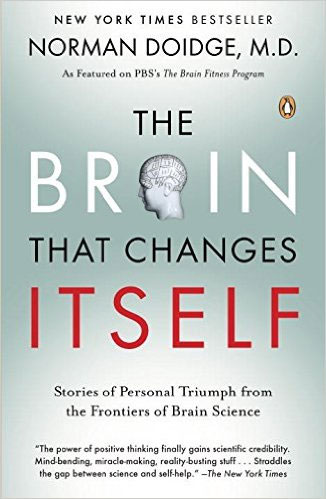 The Brain that Changes Itself'