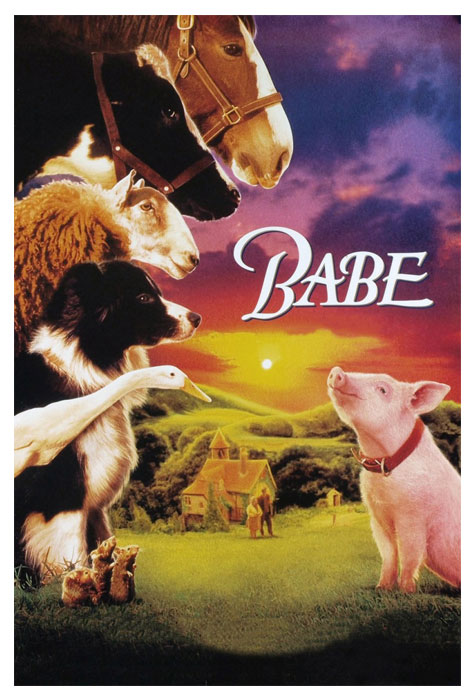 Kids Movie - Babe