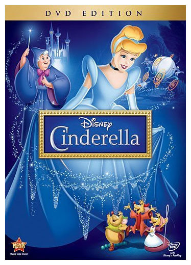 Kids Movie - Cinderella