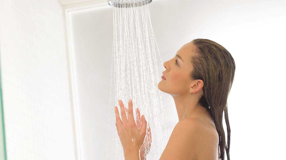 Benefits of Cold Water Showers, Health, Treatment