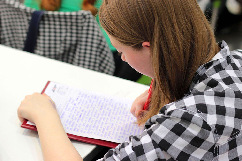 5 tips for helping your child prepare for exams