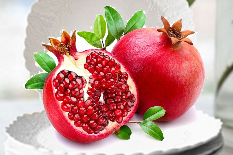 How to Use Pomegranates? Fresh Pomegranate Recipes