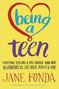 Being a Teen: Everything Teen Girls & Boys Should Know