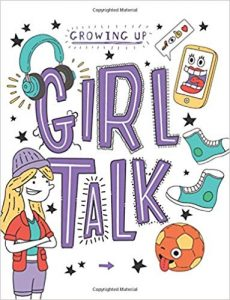 Girl Talkby Lizzie Cox
