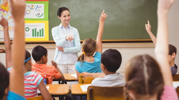 Career in Elementary Education, School Teacher, Jobs in College