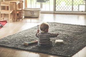 Music Education: Effects of Music on Child Development