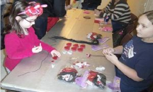 Developmental Benefits of Kid's Arts & Crafts
