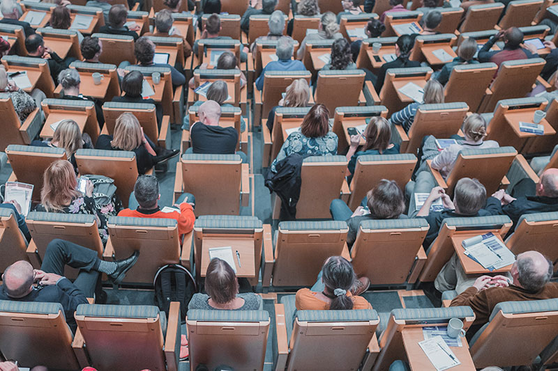 Classroom Involvements