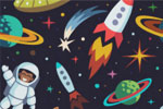 Amazing Facts about Space and the Universe