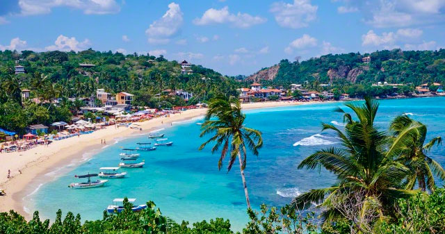 our country sri lanka essay
