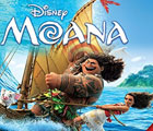 Moana - Animated Movie