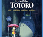 My Neighbor Totoro - Animated Movie