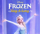 Frozen Animated Movie