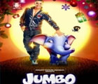 Jumbo Animated Movie