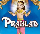 Prahlad Animated Movie