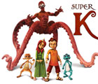 Super K Animated Movie
