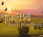 Tinker Bell Animated movie for Children