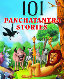 101 Panchatantra Stories HB - Book Review