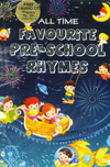 All Time Favorite Pre-School Rhymes – DVD