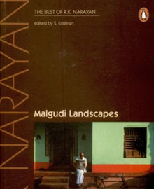 Malgudi Landscapes - Children Book Review