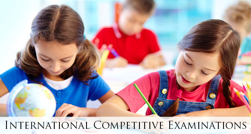 International Competitive Examinations for Schoolchildren