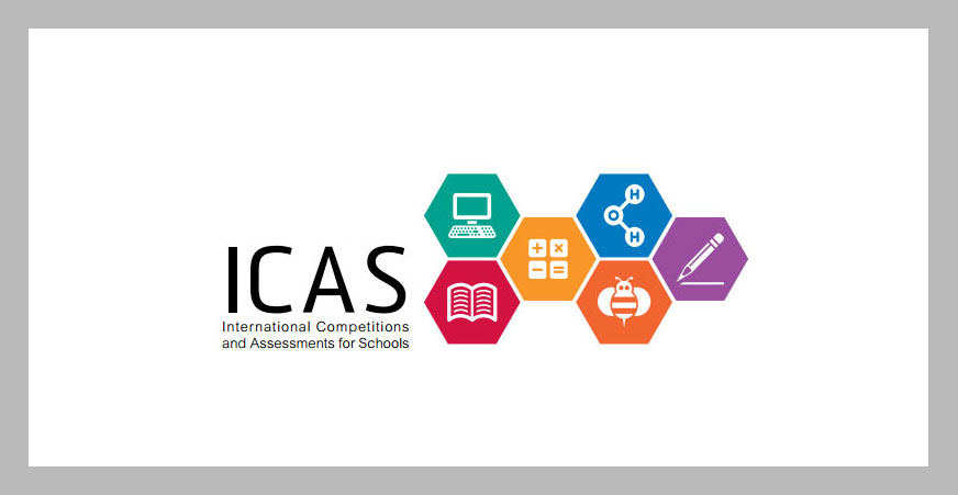 The International Competitions and Assessments for Schools (ICAS)