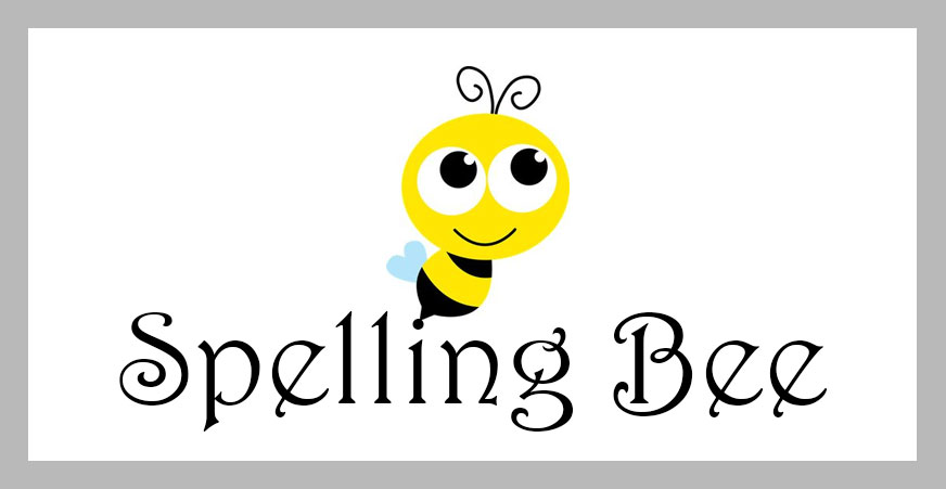Spelling Bee Competitions | Sample Question Papers with Answers