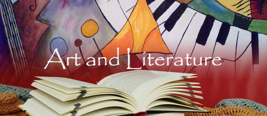 Current Affairs » Art and Literature for kids