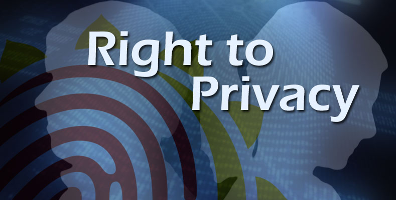 Current Affairs 2017 The Fundamental Right To Privacy