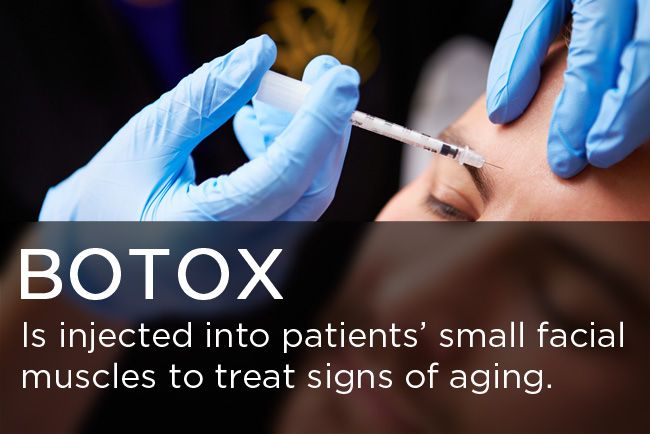 Botox: the poison used for most sicknesses you could name