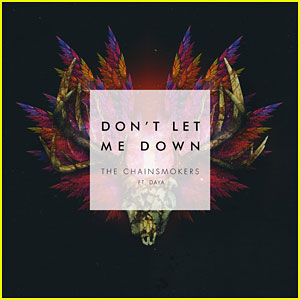 Pop-Song-Dont-Let-Me-Down-by-The-Chainsmokers