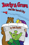 ebook - Burly-and-Grum-The-Secret-City