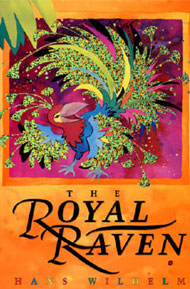 Royal Raven