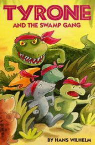 Tyrone Swamp Gang