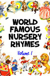 ebook - World-Famous-Nursery-Rhymes-Volume-1
