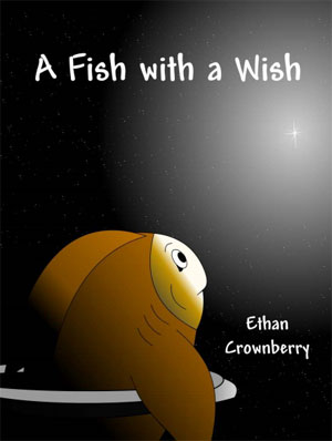 eBook - A Fish with a Wish