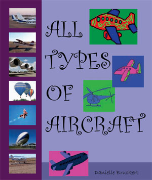 eBooks - All Types of Aircraft