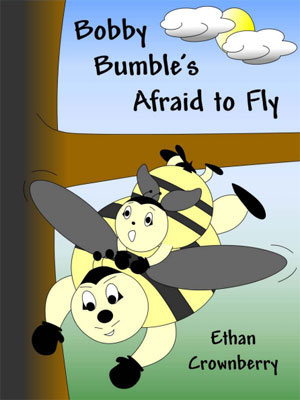 eBook - Bobby Bumble Afraid to Fly