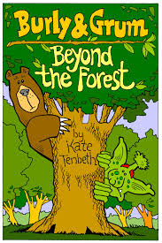 eBook - Burly and Grum beyond the forest