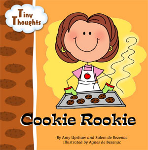 eBook - Cookie Rookie