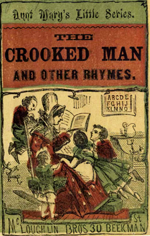eBooks - The Crooked Man and Other Rhymes