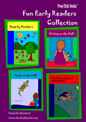 eBooks - Fun Early Reader's Collection